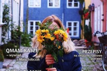 NOWE CZASOPISMO NA RYNKU – MAGAZYN FLOWER