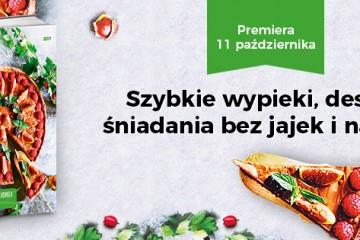 """MOJA KSIĄŻKA """"PYSZNOŚCI Z ROŚLIN"""""""
